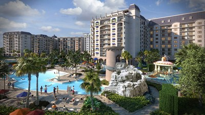 Walt Disney World's Newest Resort Is Accepting Reservations