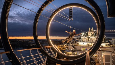 Cruise Review: MSC Seaside for Families