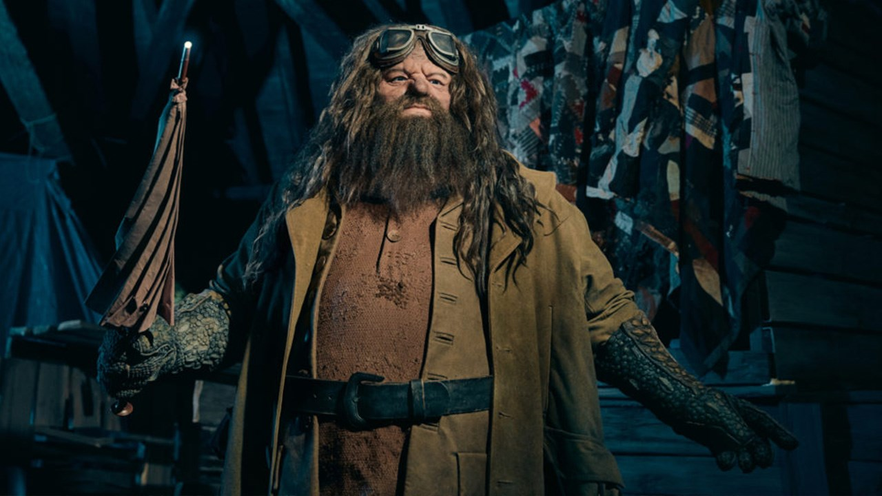 Hagrid Attraction Opens at Universal Orlando