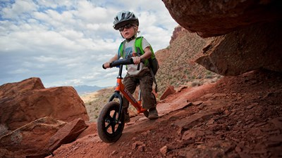 A Family Travel Guide to Moab, Utah