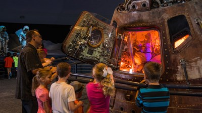 3 U.S. Locations for Space-Loving Family Clients