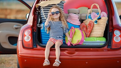 What to Know About Planning Safe Road Trips for Families