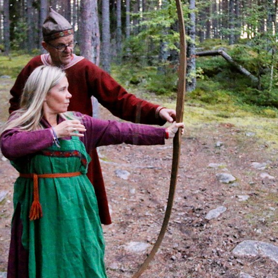 5 Viking Sites and Ruins in Sweden