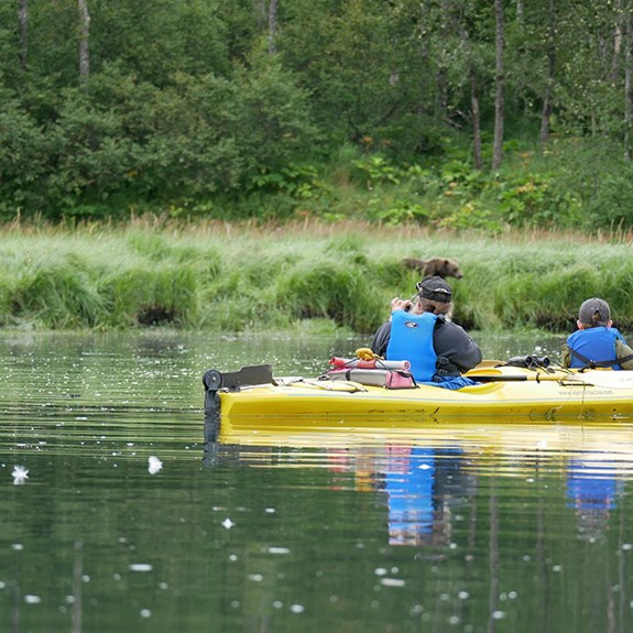 Family Vacation Journal: An Uncharted Family Adventure in Alaska