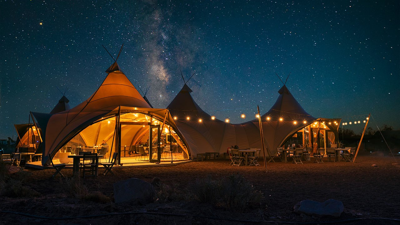 5 Destinations in the Western U.S. for Family Stargazing Experiences