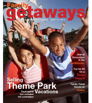 0415 Family Getaways Cover