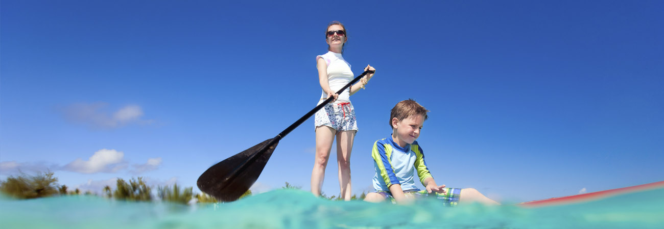 9 Major Trends in Family Travel