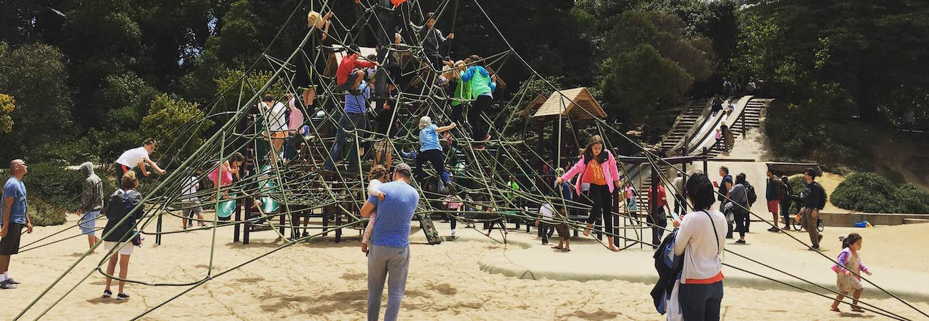 5 Things to Do With Kids in San Francisco's Golden Gate Park