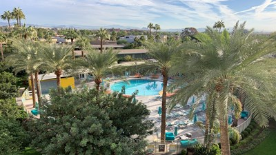 Hotel Review: Hotel Valley Ho in Scottsdale, Arizona