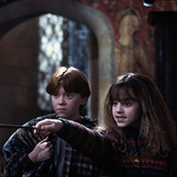 "<p>The iconic Royal Albert Hall will screen ""Harry Potter and the Philosopher's Stone,"" accompanied by a live orchestra and chorus. // © 2017..."