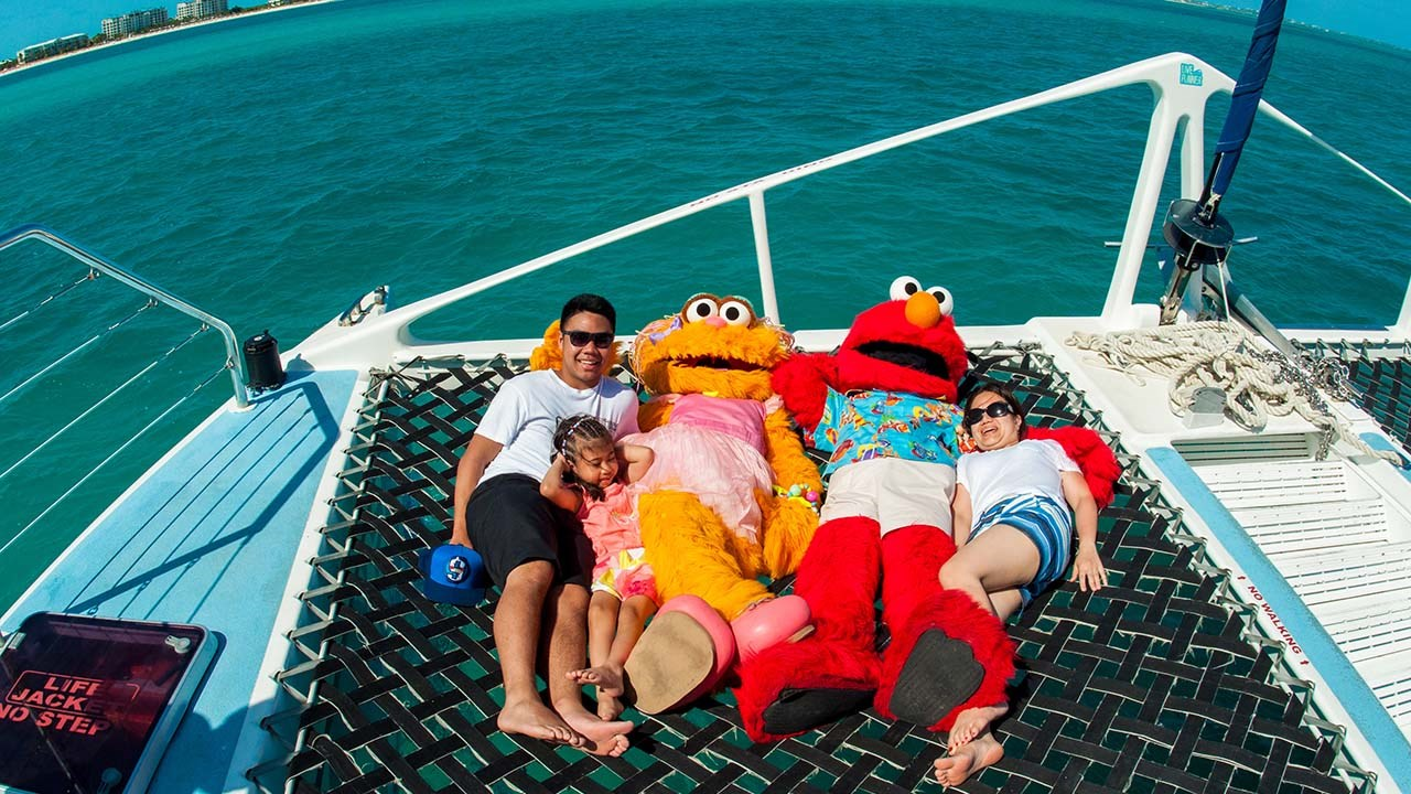How Island Routes Caribbean Adventures Caters to Families