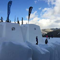 <p>Keystone, owned by Vail Resorts, offers free ski passes for kids ages 12 and younger. // © Michael Mundt</p><p>Feature image (above): Only 14...
