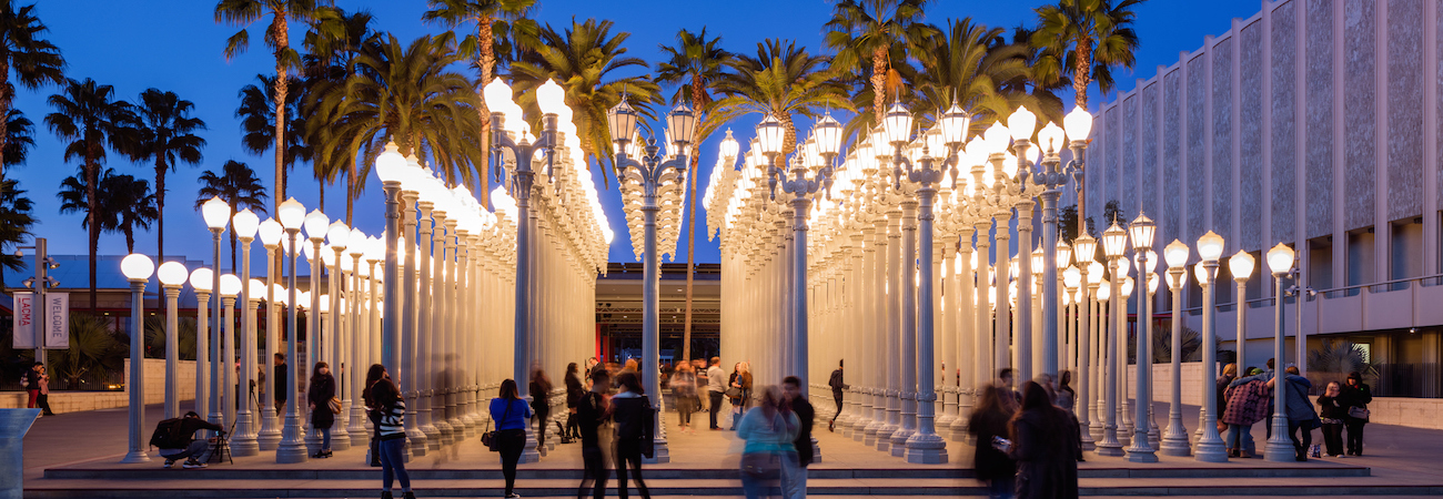 5 Kid-Friendly Museums in Los Angeles