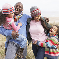 <p>A MasterCard survey found that organizing family vacations stresses out 89 percent of Americans. // 2014 © Thinkstock</p><p>Feature image (above):...