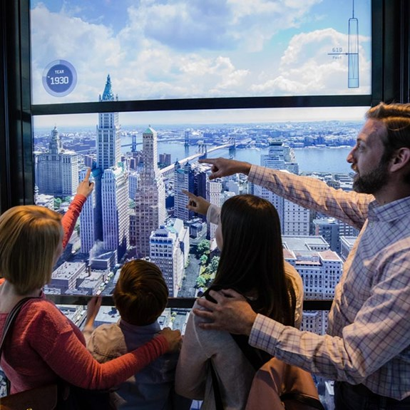 4 Cool Family Experiences in New York City