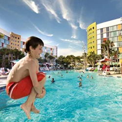 <p>The Cabana Bay expansion will be just beyond the Americana and Continental Towers. // © 2015 Universal Orlando Resort</p><p>Feature image (above):...