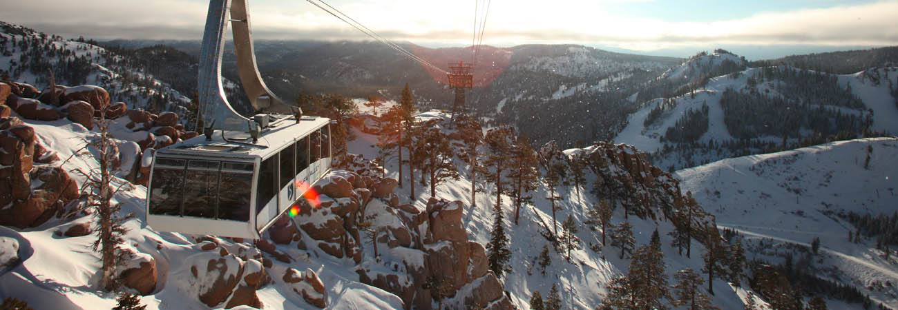 Non-Ski Options for Families in Squaw Valley