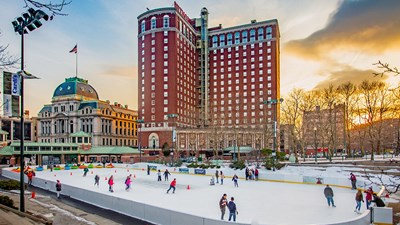 A Family Travel Guide to Providence, Rhode Island
