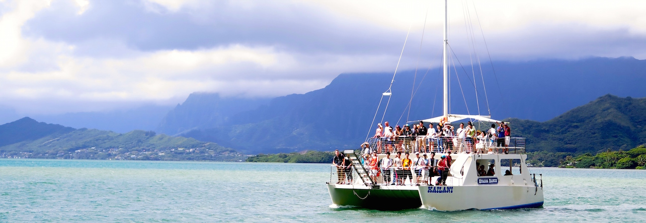 College Visit Guide: The University of Hawaii at Manoa