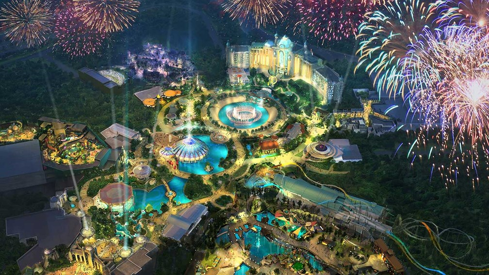 What We Know About Universal Orlando Resort's Fourth Theme Park
