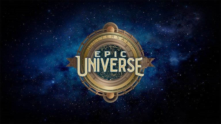 """Epic"" is the buzzword executives are using to describe Universal's new theme park."