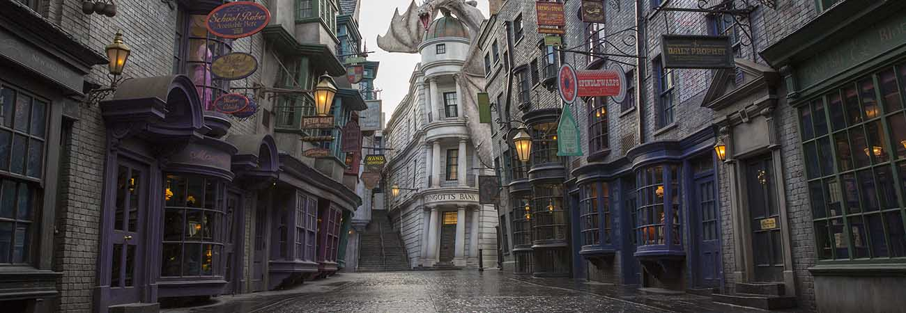 Universal Studios Hollywood Vs Universal Orlando Guide Travelage West