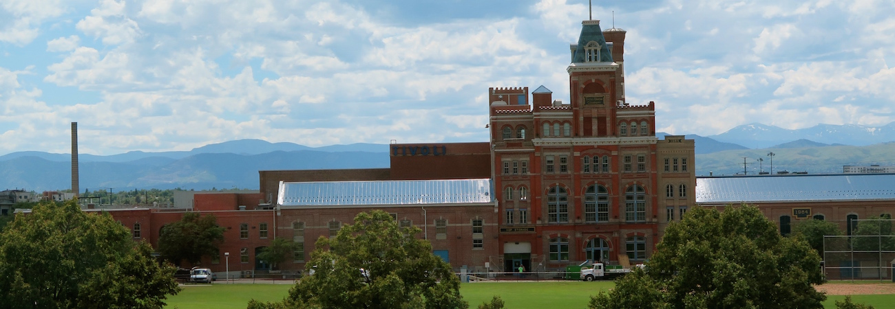 College Visit Guide: University of Colorado Denver