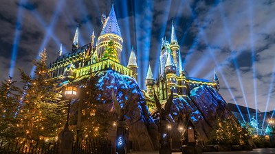 3 Enchanting Wizarding World of Harry Potter Shows