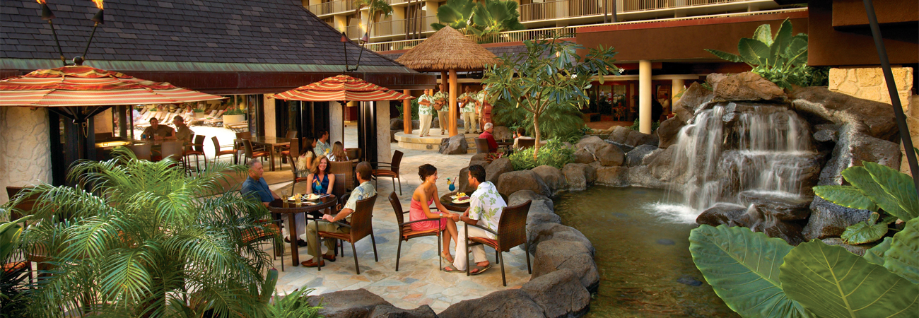 Premier Waikiki Properties from Outrigger Hotels & Resorts