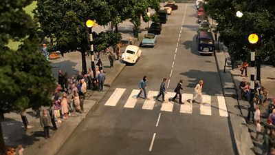 Been There, Do This: Gulliver's Gate in New York