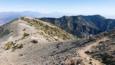 Been There, Do This: Mount Baldy, Angeles National Forest in Los Angeles
