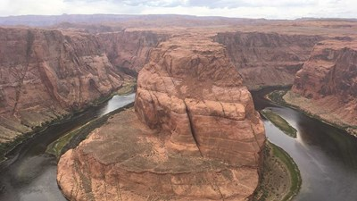 Been There, Do This: Horseshoe Bend in Page, Arizona