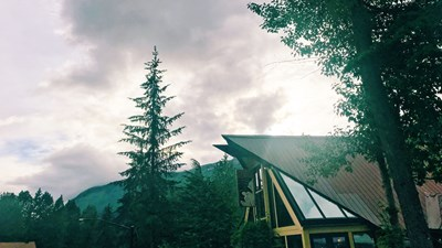 Been There, Do This: Jack Sprat in Girdwood, Alaska