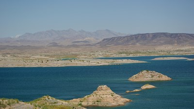 Been There, Do This: Lake Mohave in Arizona and Nevada