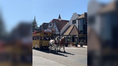 Been There, Do This: Solvang, California