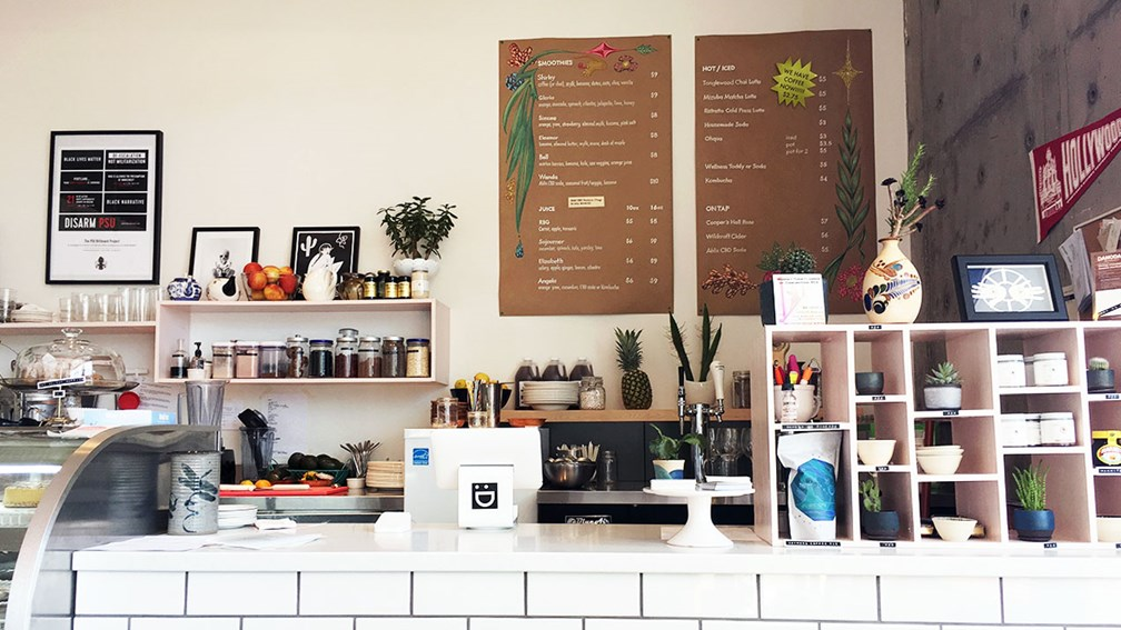 Been There, Do This: Tiny Moreso in Portland, Oregon