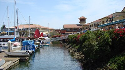Been There, Do This: Ventura Harbor Village in Ventura, California